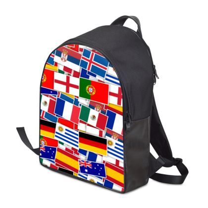 World Cup Backpack
