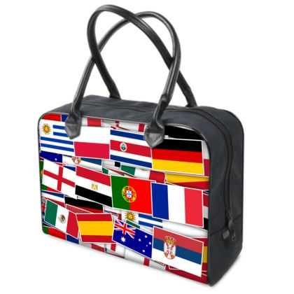 World Cup Holdalls