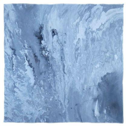 Tundra Scarf Wrap or Shawl