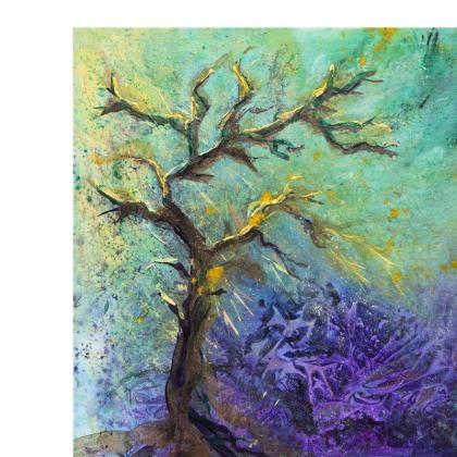 Lightening Tree Journal