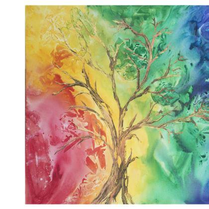 Into The Rainbow Journal