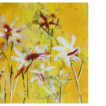Daisy Flower Journal