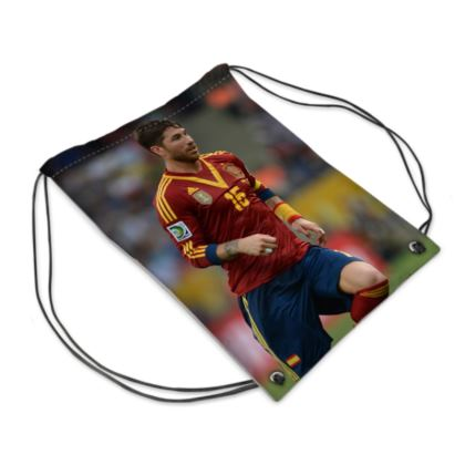Sergio Ramos Swim Bag