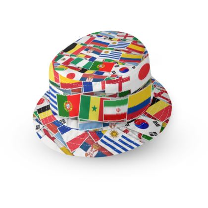 World Cup Bucket Hat