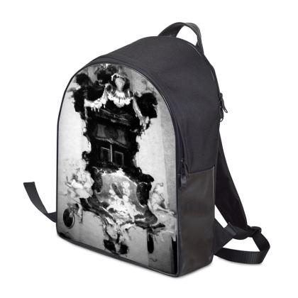"""Backpack """"Pulpit"""""""
