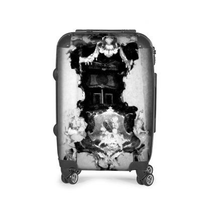 """Suitcase """"Pulpit"""""""