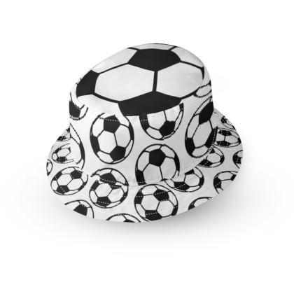 Football Bucket Hat