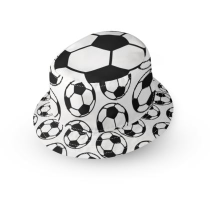 Football Bucket Hat