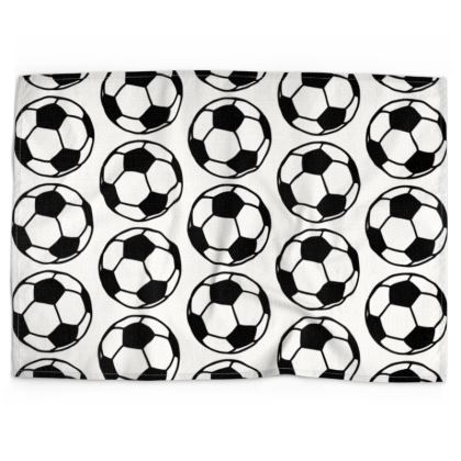 Football Tea Towels