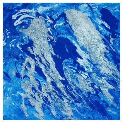 Earth from Heaven Kimono