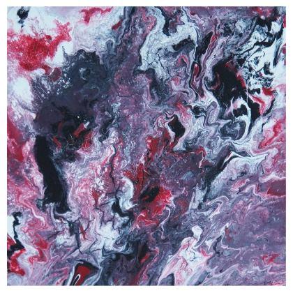 Alien Landscape Kimono