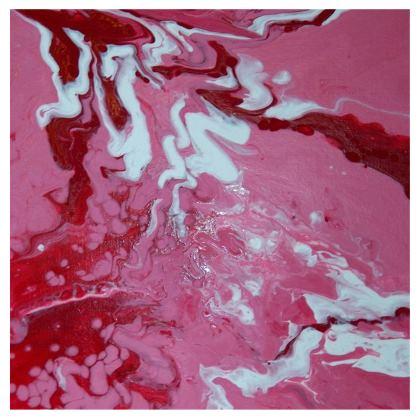 Strawberry Shortcake Kimono
