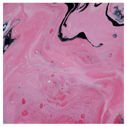 Fairy Floss Kimono