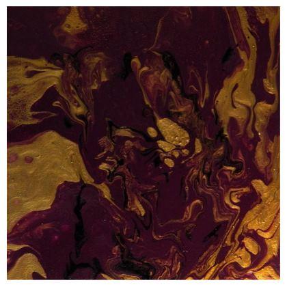 Royal Nebula Kimono