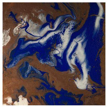 Terraforming Kimono