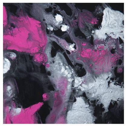 Illuminating at Dusk Kimono