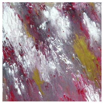 Vesuvius Kimono