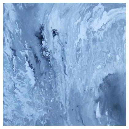Tundra Kimono