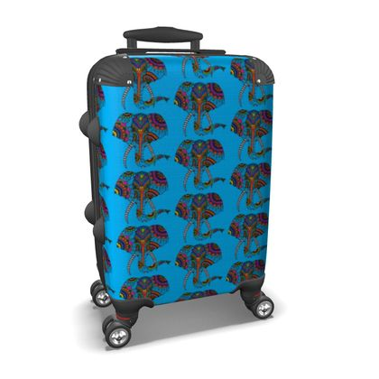 Suitcase - Elephant dream