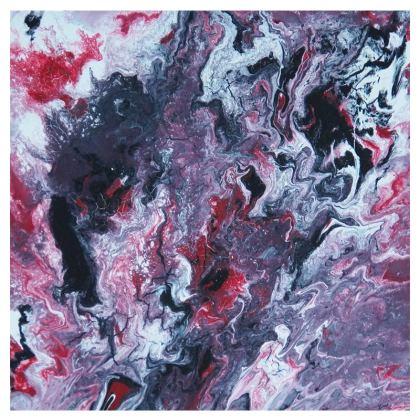 Alien Landscape Chair