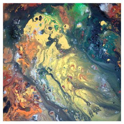 Autumn Waltz Chair