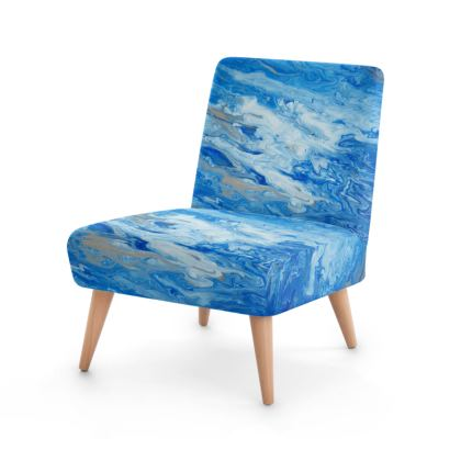Sea Foam Chair