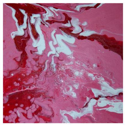 Strawberry Shortcake Chair