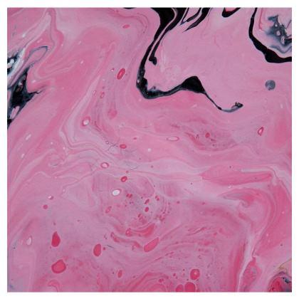 Fairy Floss Chair