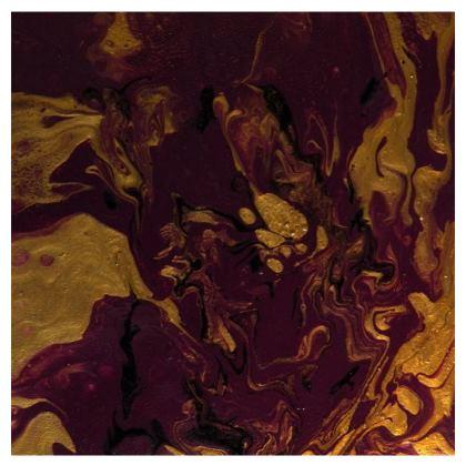 Royal Nebula Chair