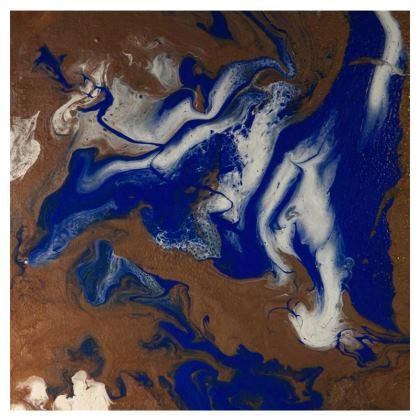 Terraforming Chair