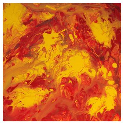 Lava Storm Chair