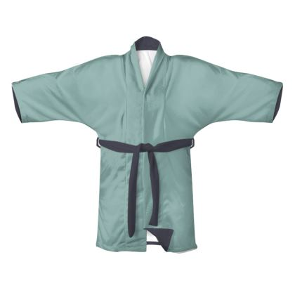 "Kimono ""In Slices"" (Blue Edition)"