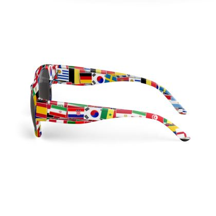 World Cup Sunglasses
