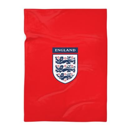 England Blanket