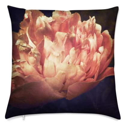 Peony Cushion Covers