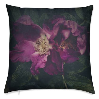 Rose cushion Covers