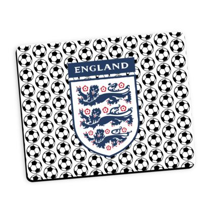 England Mouse Mat