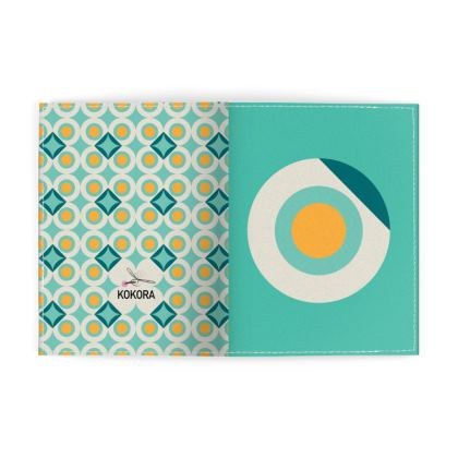 Passport Cover - NATIVA Collection