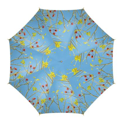 Floral Umbrella - NATIVA Collection