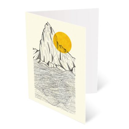 Occasions Cards - Sun Cliffs