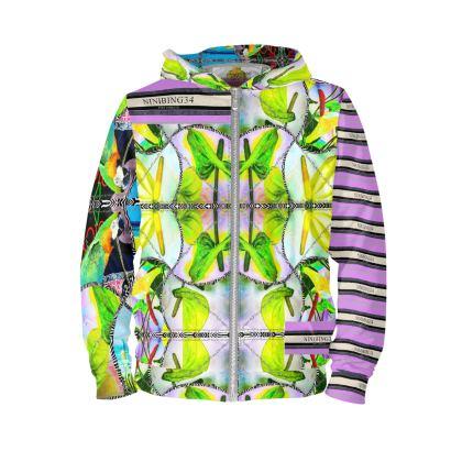 219,- HOODIE ninibing34 Size XL new DESIGN 2019 MIAMIN SPRING BREAK #ninibing34 #hoodie