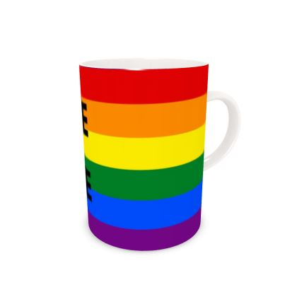 Love is Love Pride 2018  Mug