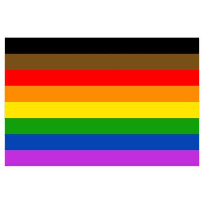 2017 Pride Flag
