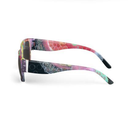Fizz Designer Sunglasses by Rachel Rosa