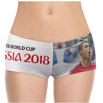 CR Hot Pants