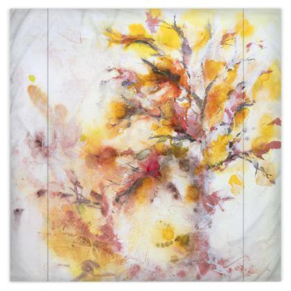 Autumnal Air Duvet Cover