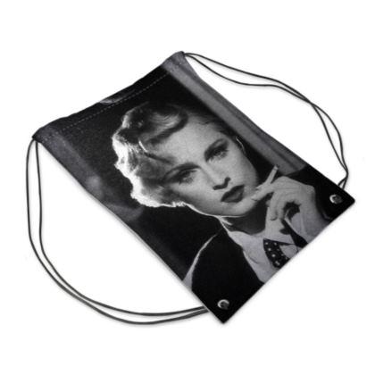 Madonna Pride 2018 Drawstring PE Bag