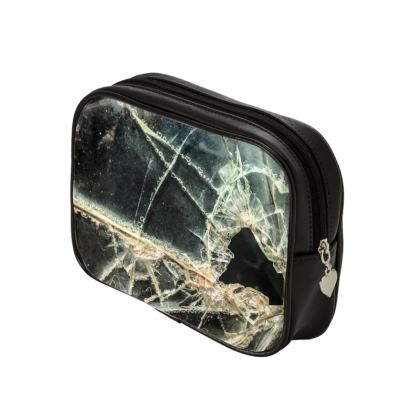 In Case of Emergency, Break Glass Make Up Bag