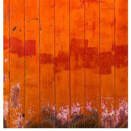 Barn Door Cushion