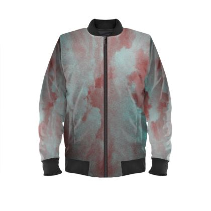 "Ladies Bomber Jacket ""Anvil"""